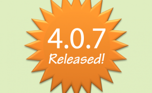 4.0.7-Released
